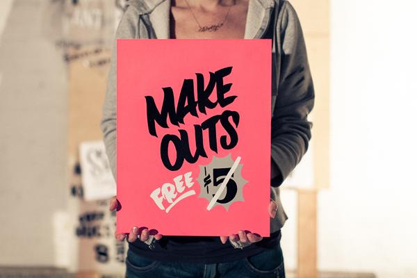 make outs